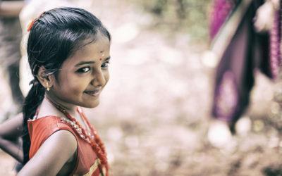 印度旅行,教會我的五件事