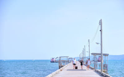 泰國景點 X 沙美島兩天一夜 X 島嶼小旅行行程規劃