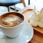 台中 X ROUND ABOUT CAFE