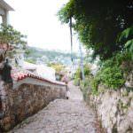 沖繩中部 X 城町石疊道、國際通、牧志公設