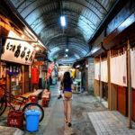沖繩 X 玉玲瓏餃子店 X 榮町市場居酒屋探險之旅