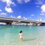 沖繩 X 海灘特輯 X波之上、瀨底、古宇利、新原海灘全覽