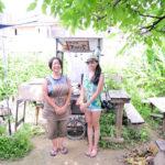 沖繩 X 珈琲屋台 X 隱藏版露天花園咖啡車