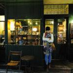 台北 X 公園咖啡 Le park cafe