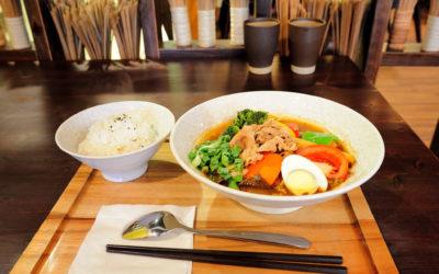 台中 X 心湯咖哩 X 來自北海道札幌美味
