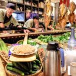 台中 X 樂座爐端燒 X 體驗傳統漁村文化料理