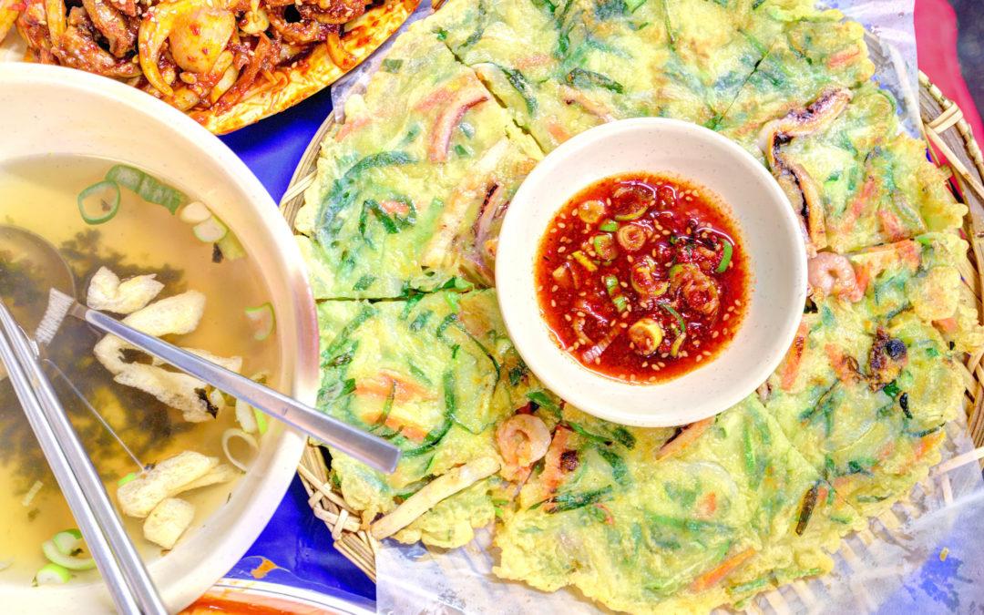 首爾美食 X 驚喜滿滿的東大門小吃