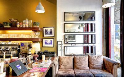 高雄 X 公寓咖啡 X Apartment Cafe