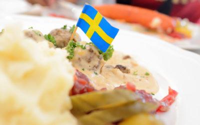南投 X 瑪夏廚房Marsha's kitchen X 來自瑞典老闆的家鄉料理