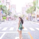 沖繩 X 國際通特輯 X 不用租車也可以玩沖繩