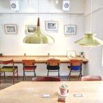 新竹 X Kinfolk Cafe X 遊走在咖啡館與家之間