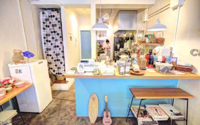 沖繩 X C&C Breakfast X 跟著沖繩女孩吃繽紛早餐去 !