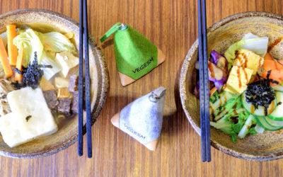 台中 X Veges M 饗蔬職人 X 清爽創意蔬菜料理