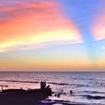 新竹 X 海之聲 X 畫布般的海天一色