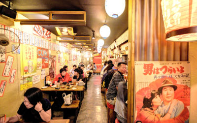 沖繩 X Komanechi串燒 X 日本關西風串燒居酒屋