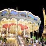 夢遊巴黎 : 給第一次去巴黎的妳