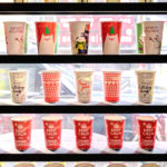 首爾 X 梨花大學 latte king X 你今天的心情適合哪個咖啡杯?