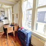 Monumental Authentic Apt X 阿姆斯特丹獨特城市風格小公寓