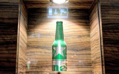 荷蘭景點 X 海尼根博物館 X 製作屬於自己的啤酒!