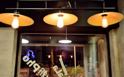 台南美食 X O'LaLa X 美式風格越法料理