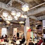 首爾咖啡 X Aa design museum cafe X 在咖啡館讀藝術