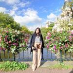 荷蘭景點 X 阿姆斯特丹 X 緩慢悠遊歐洲後花園