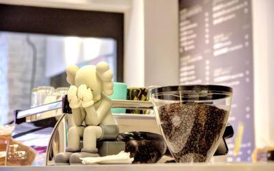 新竹咖啡 X 樂咖啡 La Cafe X 熱情活潑平價咖啡吧!