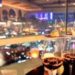 曼谷酒吧 X UNO MAS BAR X 西班牙地中海料理高空酒吧
