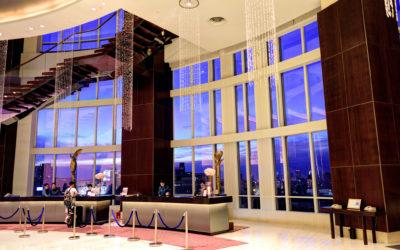 曼谷住宿 X Centara grand at central world X 推薦入住的五大理由
