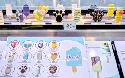 曼谷美食 X 精選繽紛甜點滿足你的視覺與味蕾