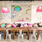 曼谷美食 X ZaabEli 泰北料理 X 童話世界花園餐廳