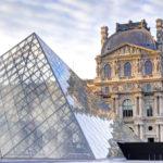 巴黎美食 X Le Café Marly X 以另一種角度欣賞羅浮宮的美