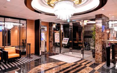 東京住宿 X APA HOTEL X 京成上野駅前旅店