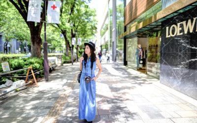 東京購物 X 表參道 X 精選三間少女們不可錯過的購物地標