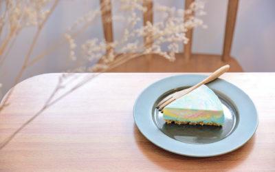 台中美食 X 弎六手作甜點 X 嚐一口夏天的彩虹