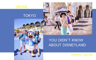 東京迪士尼 X 身為大人的你,更要來一趟迪士尼的理由