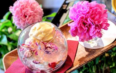 東京美食 X Aoyama Flower Market Tea House X 來夢幻花園喝杯花茶吧!