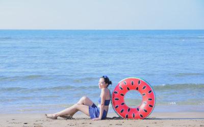 台北 X 北海岸白沙灣 X 我的盛夏攝影日誌