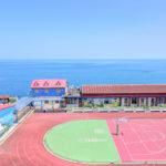 台北景點 X 鼻頭國民小學海角新樂園 X 徜徉伴隨浪花的上課鈴聲