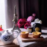 餐桌上的旅行 X 巴黎早茶篇 X 周末瑪黑兄弟巴黎早茶