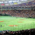 東京景點 X 東京巨蛋與明治神宮野球場 X 棒球迷的東京一日遊