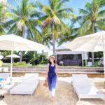 宿霧住宿 X Mövenpick Hotel Mactan Island Cebu X 玩海島渡假村的N種方式