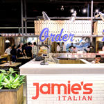 台北美食 X Jamie's Italian Taiwan X 傑米奧利佛義大利餐廳來台灣囉!