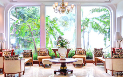 印度住宿 X VIVANTA BY TAJ Malabar X The Panoramic Getaway Hotel