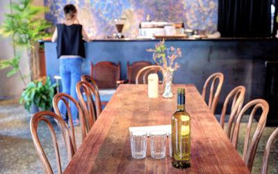 台北咖啡 X santal 29 X 轉角遇見南洋氛圍咖啡館