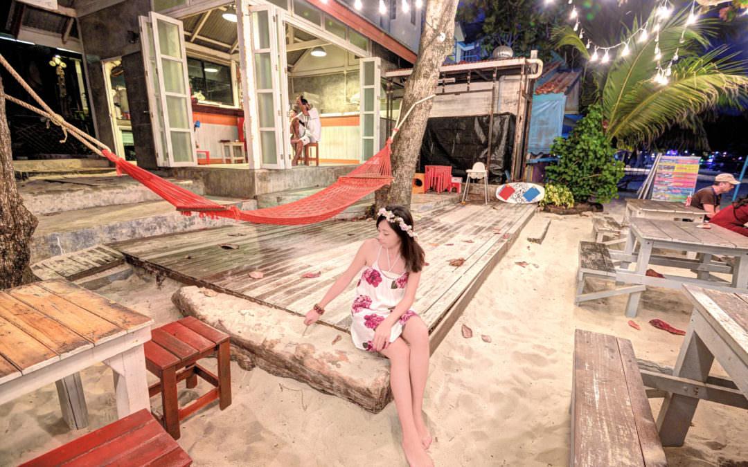 泰國住宿 X 沙美島 summer day beach resort X 海島絕景渡假村