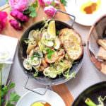 新竹美食 X Osteria by Angie X 躍上餐桌的義大利美味