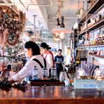 沖繩咖啡 X ZHYVAGO COFFEE WORKS X 暢飲美國西海岸咖啡文化