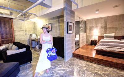 FIRST STREET : 沖繩國際通海街度假公寓,帶你入住工業風設計與爵士氛圍