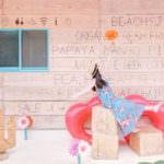 沖繩 MAGENTA n blue : 滿滿少女心繽紛果汁店